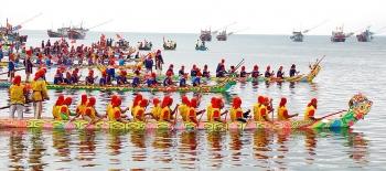 Có gì mới tại Tuần lễ Văn hóa - Du lịch Lý Sơn lần thứ II năm 2019