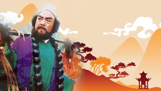 Không phải Tôn Ngộ Không, Sa Tăng mới là nhân vật đáng để chúng ta học hỏi
