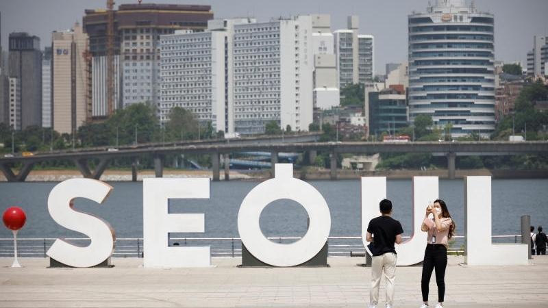 """Hàn Quốc """"rục rịch"""" mở cửa du lịch"""
