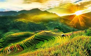 Yên Bái: Lễ hội khám phá Danh thắng Quốc gia ruộng bậc thang Mù Cang Chải 2019