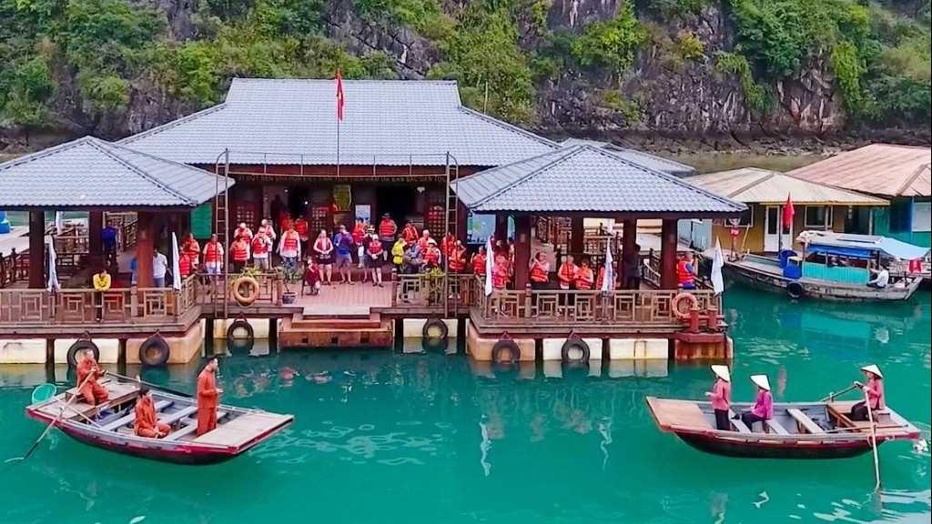 Quảng Ninh: Di sản ca dao, dân ca với phát triển du lịch bền vững