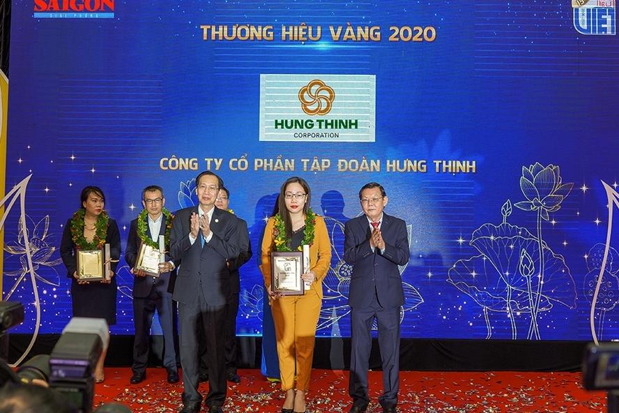 Tập đoàn Hưng Thịnh tiếp tục ủng hộ 20 tỷ đồng phòng, chống dịch Covid-19