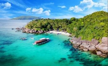 Đến An Thới, Phú Quốc khám phá khung cảnh tuyệt đẹp tại bãi Kem
