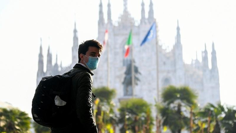 Bí ẩn nguồn gốc Covid-19: Virus SARS-CoV-2 rất có thể đã xuất hiện tại Italy từ hè 2019?