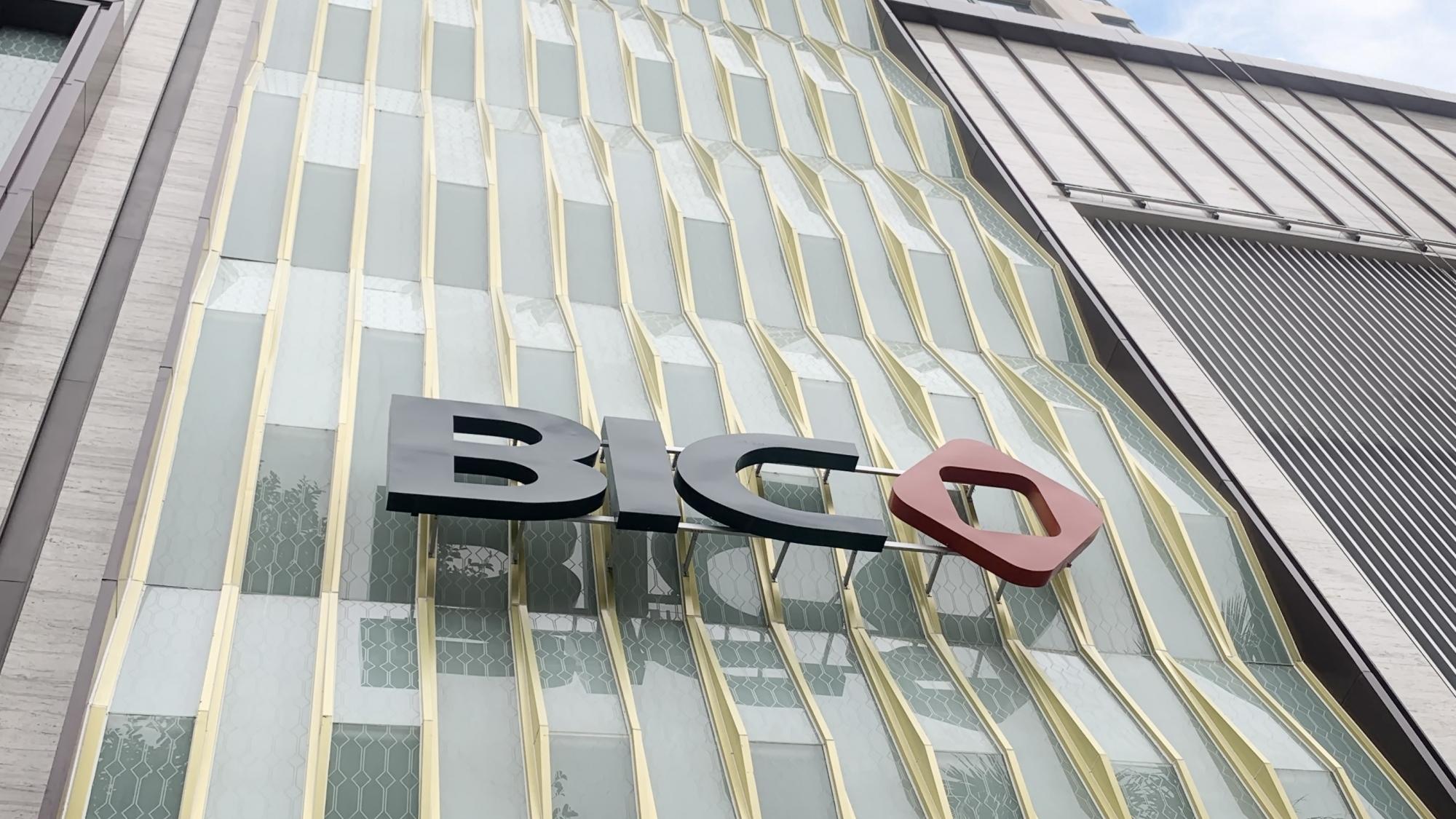 BIC tiếp tục được tổ chức hàng đầu thế giới A.M. Best xếp hạng năng lực tài chính B++