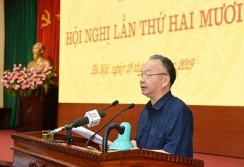 Hà Nội phủ kín quy hoạch được 86% diện tích