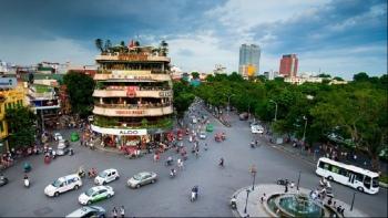 Hà Nội: Thí điểm 9 tuyến phố cấm phương tiện giao thông hoạt động trong 1 tháng