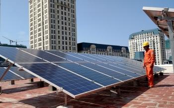 Bộ Công Thương rà soát các dự án điện mặt trời hưởng lợi từ Quyết định 13