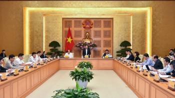 Phiên họp thứ sáu Ủy ban Quốc gia ASEAN 2020
