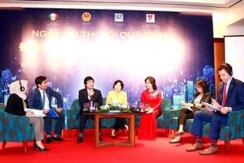 """Tọa đàm """"Ngày Đô thị với quá trình đô thị hóa ở Việt Nam"""""""