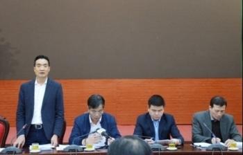 Hà Nội đã phê duyệt 31/33 đồ án quy hoạch chung Thủ đô