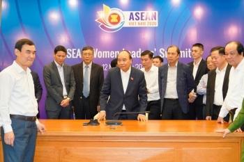 Lễ khai mạc Hội nghị cấp cao Asean lần thứ 37 và các Hội nghị cấp cao Asean với đối tác