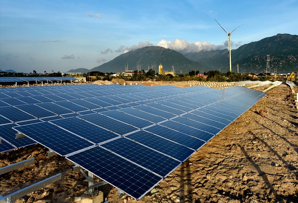 Bộ Công Thương: Điều chỉnh Quy hoạch điện VIII phù hợp thực tiễn