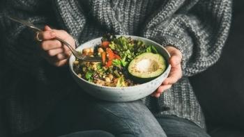 Nghiên cứu từ Oxford: Ăn chay có nguy cơ bị gãy xương cao gấp đôi