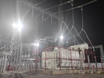 CPMB đóng điện vận hành Trạm biến áp 220kV Vân Phong