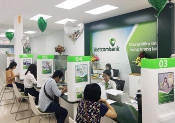 Vietcombank giảm lãi suất cho vay trong 3 tháng chia sẻ khó khăn với khách hàng
