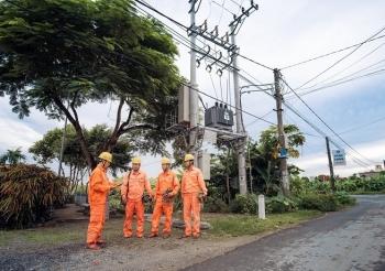 EVNNPC đảm bảo cung cấp điện trong dịp Lễ Noel, Tết Dương lịch và Tết Nguyên đán Tân Sửu