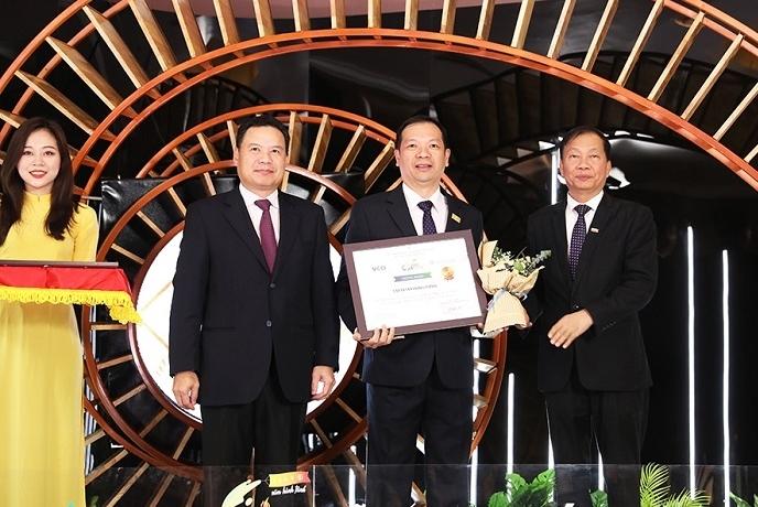 Tập đoàn Hưng Thịnh vào Top 10 Doanh nghiệp bền vững 2020