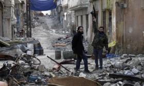 Về âm mưu thay đổi chế độ Syria
