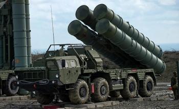 Nga đàm phán bán S-400 với các nước Trung Đông, Đông Nam Á