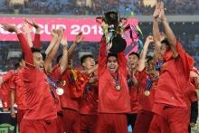 doi tuyen viet nam nam trong nhom an so tai asian cup 2019
