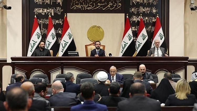 Iraq yêu cầu quân đội nước ngoài rút khỏi nước này