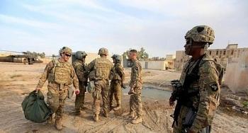 Mỹ dọa cắt viện trợ quân sự cho Iraq
