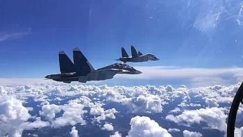 Nga mở đợt không kích lớn nhất kể từ đầu năm vào Aleppo