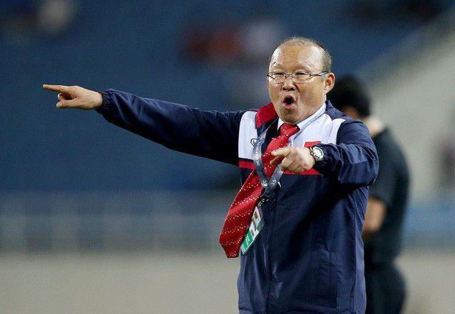 hlv park hang seo muon theo duoi giac mo world cup cung bong da viet nam