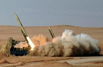Iran tố Mỹ che giấu số người thiệt mạng trong vụ tấn công tên lửa