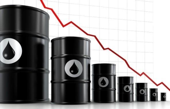 Giá xăng dầu hôm nay 4/5 tụt giảm mạnh
