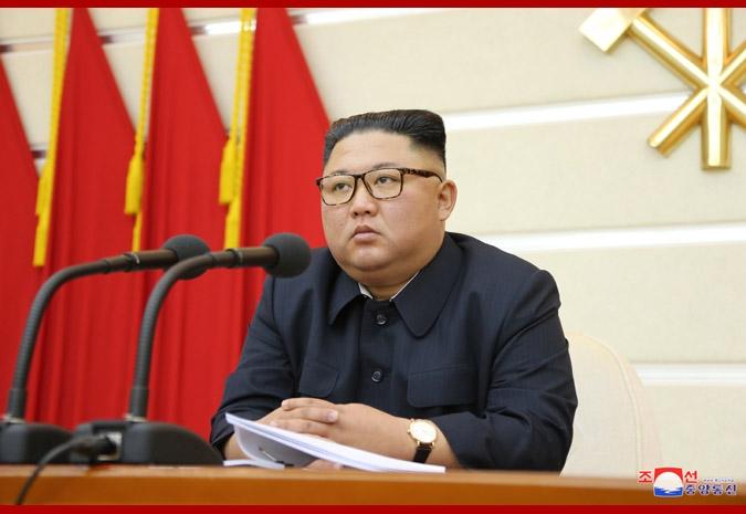 Chủ tịch Triều Tiên thị sát tập trận quân sự, chỉ đạo phòng dịch Covid-19