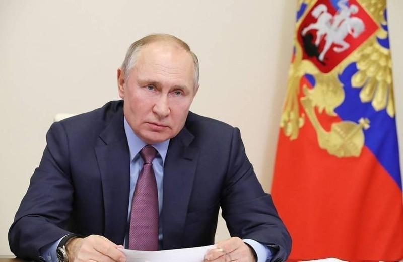 Tổng thống Putin: Nga chống dịch tốt hơn Mỹ và châu Âu