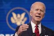 Tổng thống Biden: Mỹ sẽ không bao giờ công nhận Crimea là của Nga