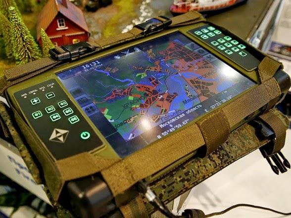 Nga chuyển hệ thống thông tin địa lý