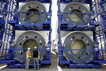 Chính phủ Scotland thông qua dự án nhà máy điện gió nổi