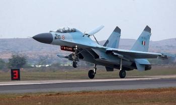 Ấn Độ trang bị bom dẫn đường cho tiêm kích Su-30MKI