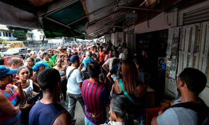 Venezuela bắt 2 nghi phạm phá hoại mạng lưới điện quốc gia
