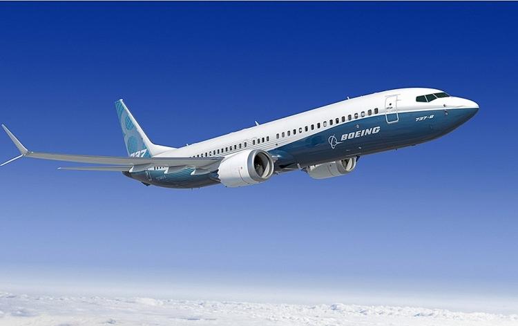 tong thong my dinh chi bay boeing 737 max 8