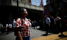 venezuela trung bang chung luoi dien quoc gia bi pha hoai