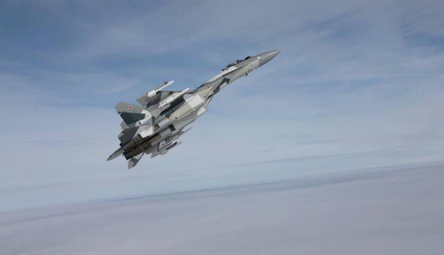 Nga ngăn tiêm kích F-16 Thổ Nhĩ Kỳ bắn máy bay Syria