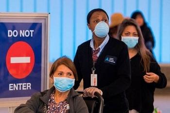 Hơn 20 bang của Mỹ ban bố tình trạng khẩn cấp do dịch Covid-19