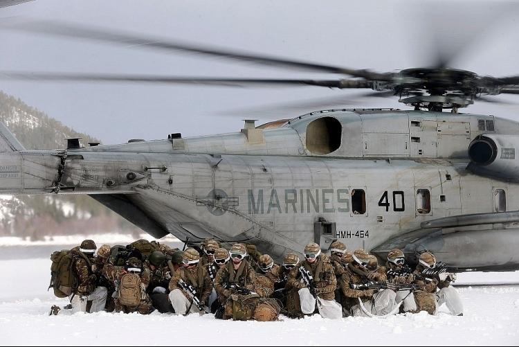 """NATO hủy tập trận """"Phản ứng lạnh 2020"""" vì dịch Covid-19"""