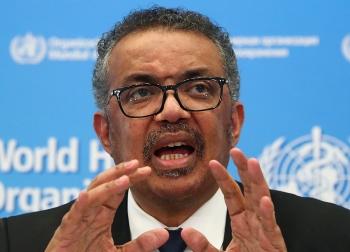 WHO kêu gọi bảo vệ các nhân viên y tế trên toàn thế giới