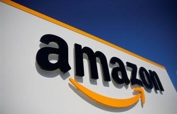 Amazon vượt 1 tỷ USD doanh thu ngày trong năm 2020