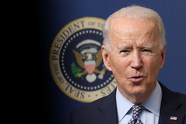 Mỹ gia hạn tình trạng khẩn cấp quốc gia đối với Iran