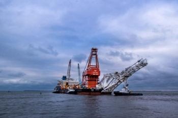 Ba Lan: Dự án Nord Stream-2 sẽ được hoàn thành