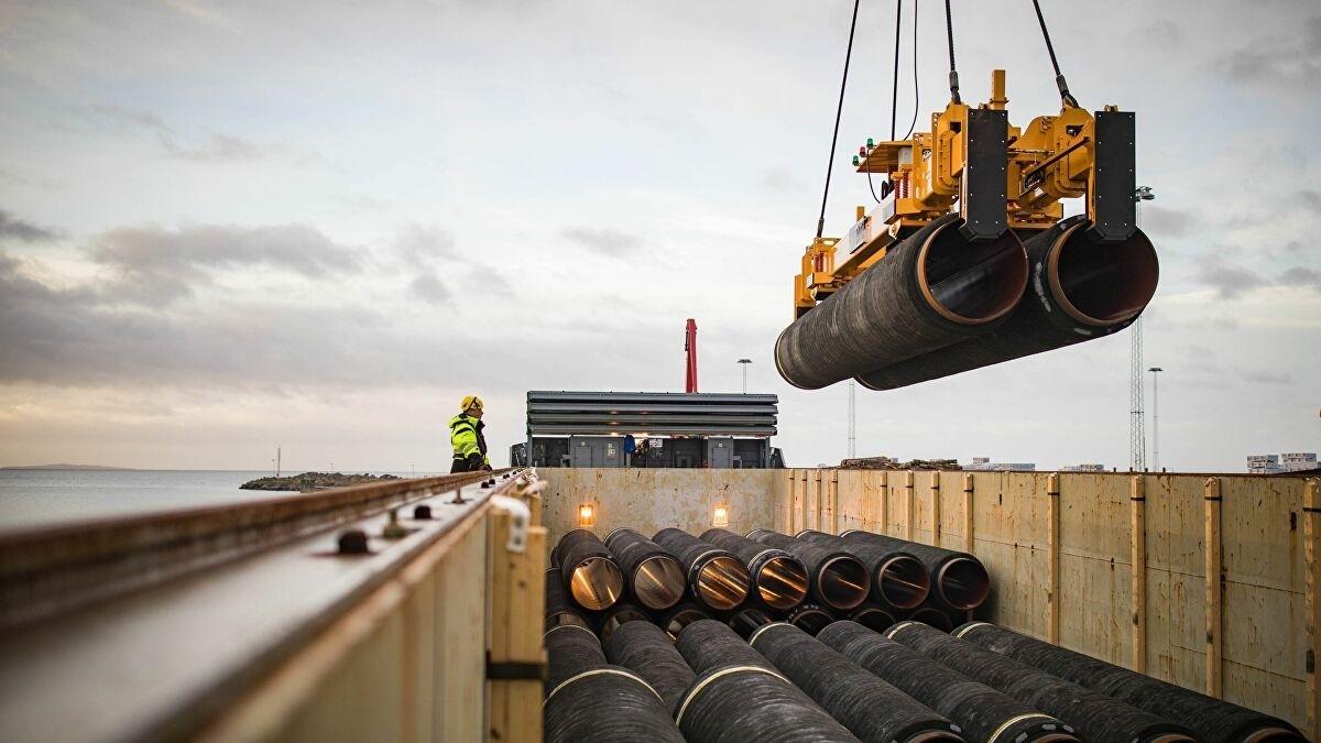 Mỹ chuẩn bị các biện pháp trừng phạt bổ sung Nord Stream-2