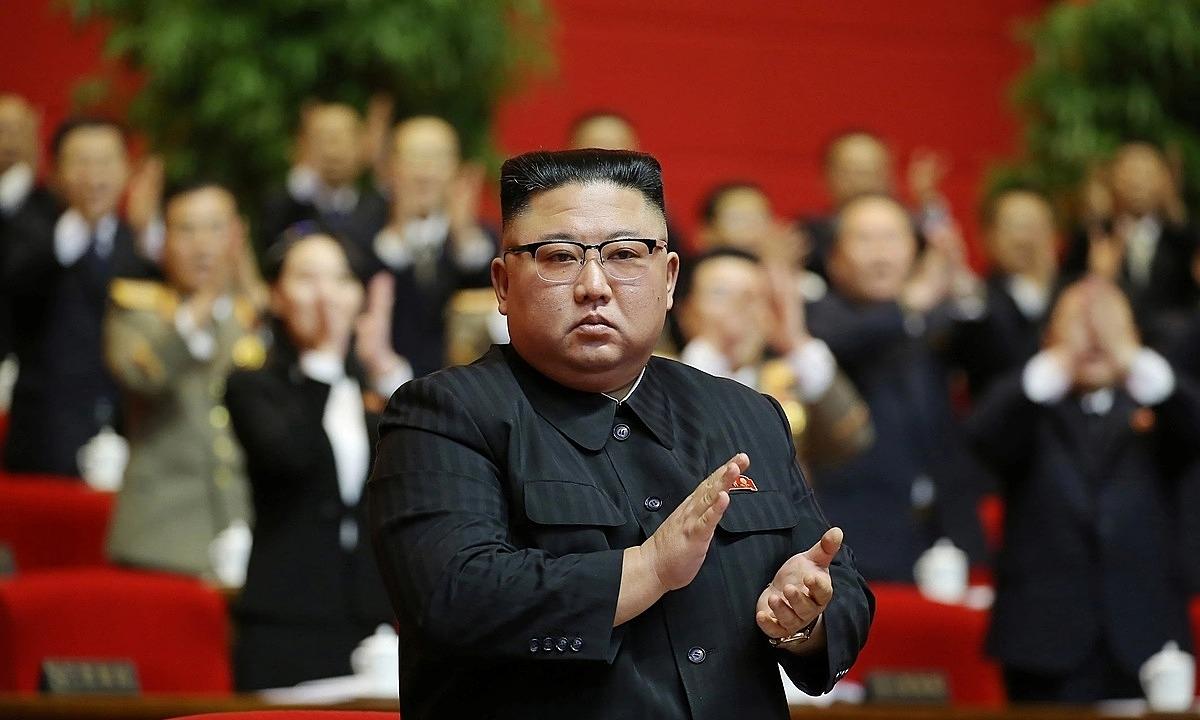 Triều Tiên làm ngơ trước nỗ lực của chính quyền Joe Biden