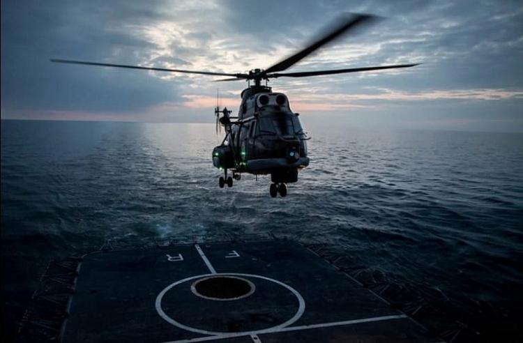 Cuộc tập trận của NATO diễn ra từ ngày 19/3 - 29/3